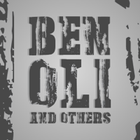 Ben, Oli and others podcast