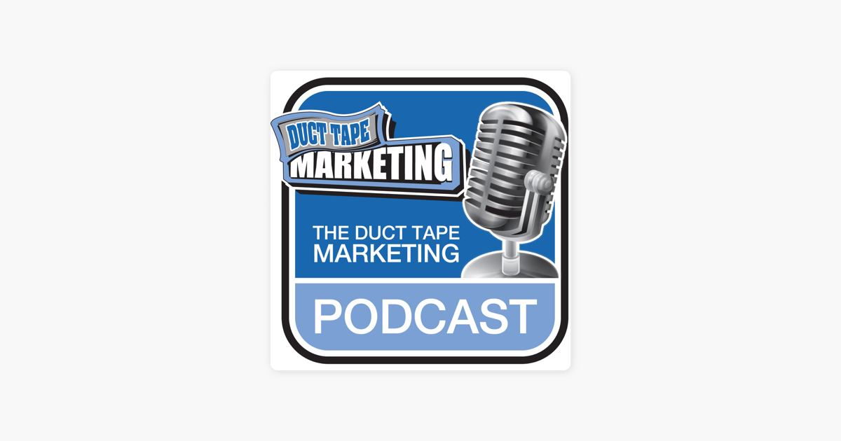 audio book duct tape marketing