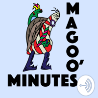 Magoo's Minutes podcast