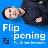 Flippening - For Crypto Investors artwork