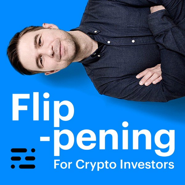 Flippening - For Cryptocurrency Investors (Bitcoin, Ethereum, and Cryptoasset Investing)