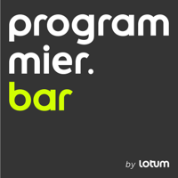 programmier.bar – der web und mobile development Podcast podcast