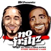 No Frillz Podcast with Yipes & Matrix artwork