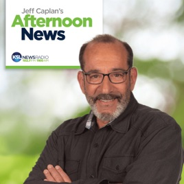 Jeff Caplan's Afternoon News on Apple Podcasts