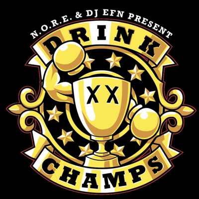 Drink Champs:DRINK CHAMPS