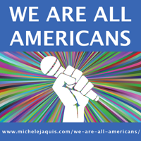 We Are All Americans podcast