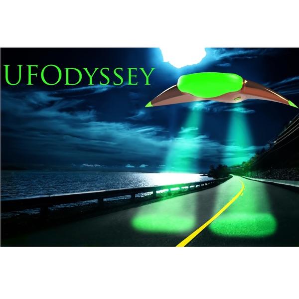 UFOdyssey