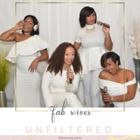 Fab Wives Unfiltered podcast