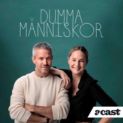 Dumma Människor:Lina Thomsgård och Björn Hedensjö