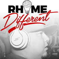 Rhyme Different podcast