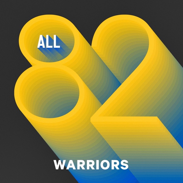 Warriors All 82: A show about the Golden State Warriors