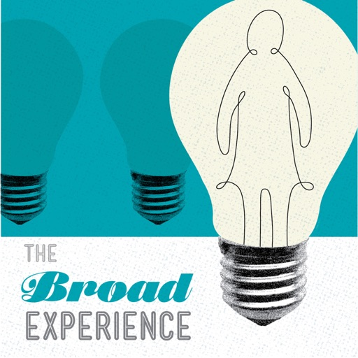 Cover image of The Broad Experience