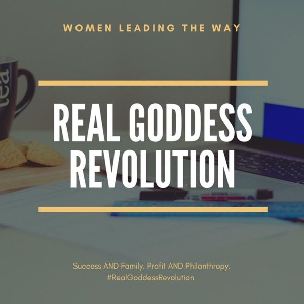 Real Goddess Revolution