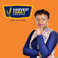 Pastor Mercy Macharia podcast