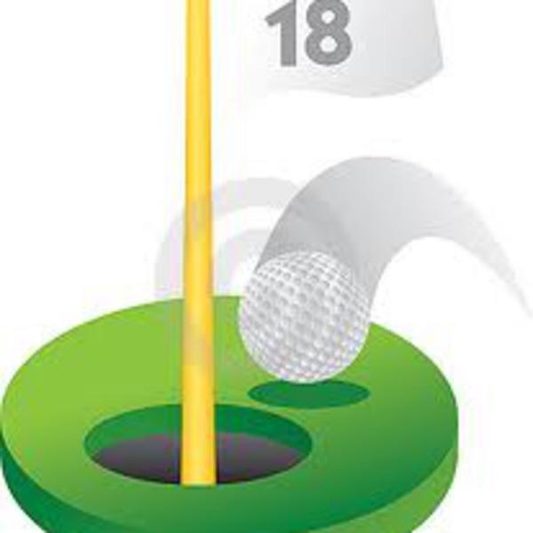 GOLF 골프 18!