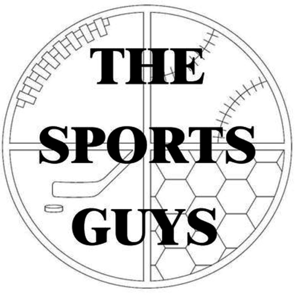 Sports Guys Podcast Channel