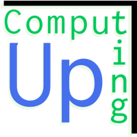 Computing Up podcast