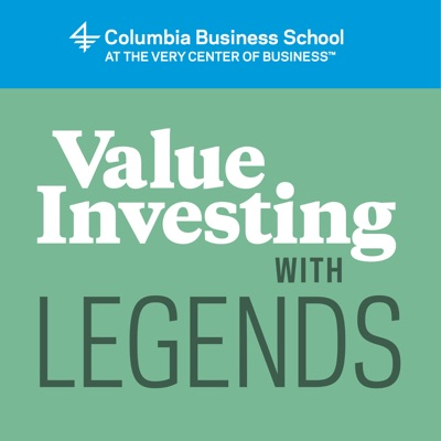 Value Investing with Legends:Columbia Business School