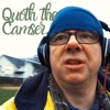 Quoth the Camser artwork