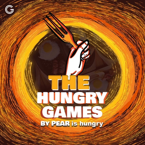 The HungryGame by PEAR is hungry