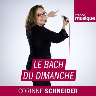 Le Bach du dimanche:France Musique