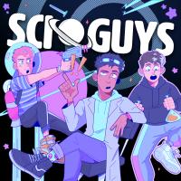 Sci Guys podcast