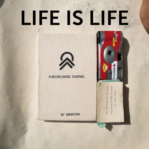 Let's talk Life