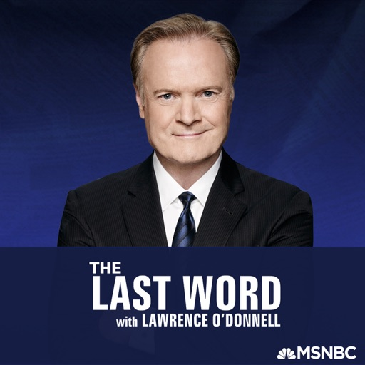 Cover image of The Last Word with Lawrence O'Donnell