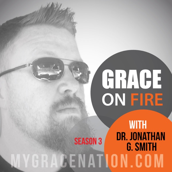 Grace On Fire | Loving LGBTQ+ People and Families