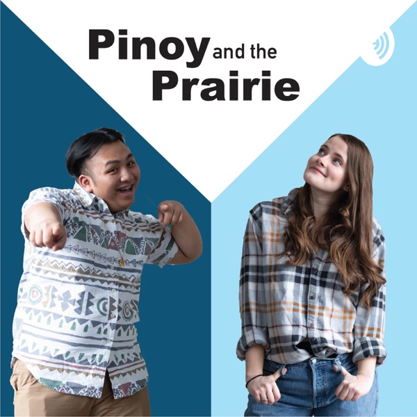 Pinoy and the Prairie