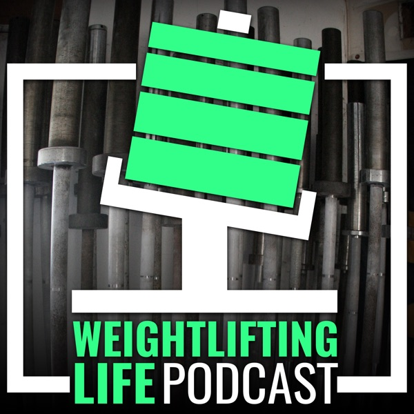 Weightlifting Life - Greg Everett & Ursula Garza