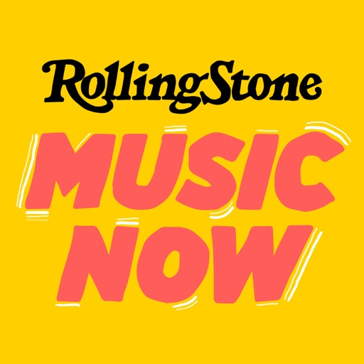 Cover image of Rolling Stone Music Now