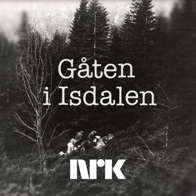 Gåten i Isdalen:NRK