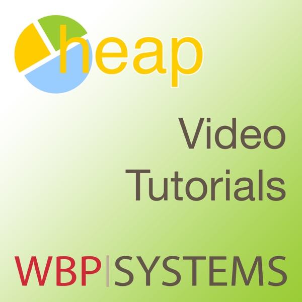 Heap CRM Video Tutorials (Apple TV)