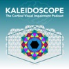Kaleidoscope: The Cortical Visual Impairment Podcast artwork