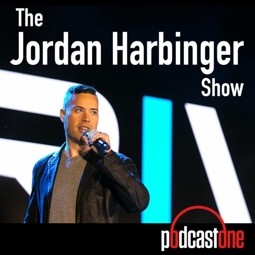 Cover image of The Jordan Harbinger Show