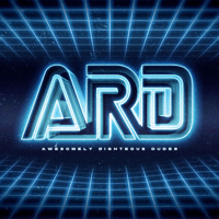 ARD: Awesomely Righteous Dudes podcast