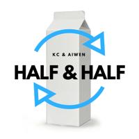 Half & Half podcast