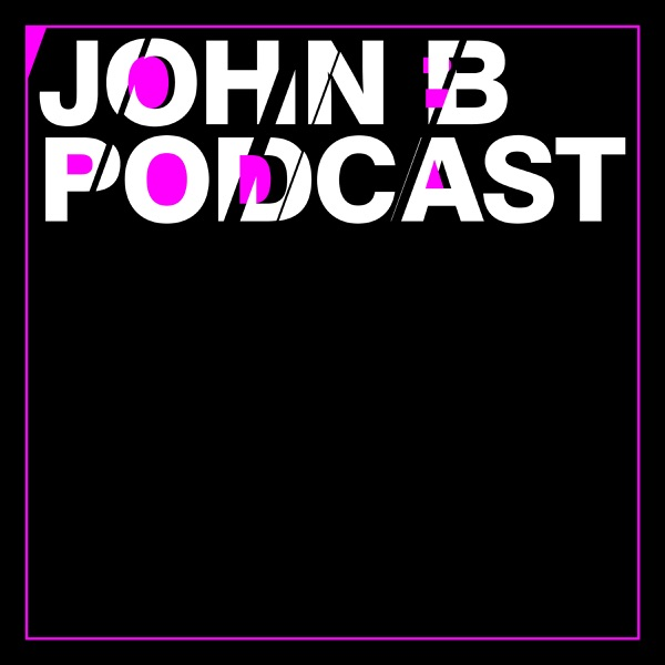 The John B Drum & Bass Podcast