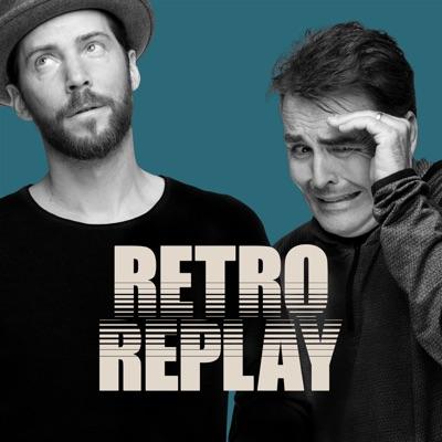 RETRO REPLAY:RETRO REPLAY
