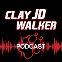Clay JD Walker podcast