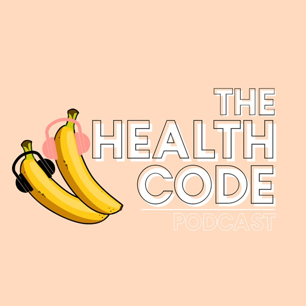 List item The Health Code image