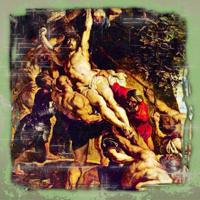 Rubens' works podcast