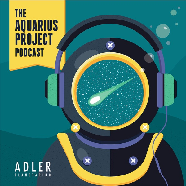 Aquarius Project Podcast
