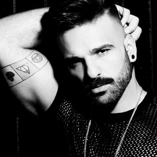 DJ Hugo Jarocki