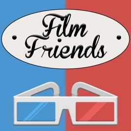 Film Friends on Apple Podcasts