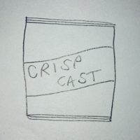 Crisp Cast podcast