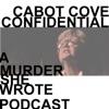 Cabot Cove Confidential artwork