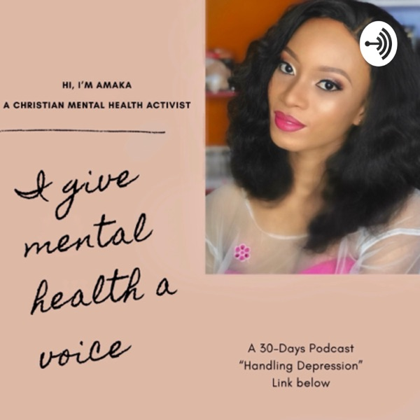 Giving Mental Health a Voice