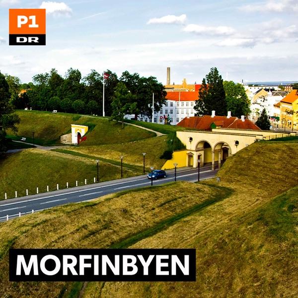 Morfinbyen